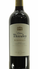 Château Thieuley Rouge