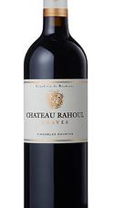 Château Rahoul 2016