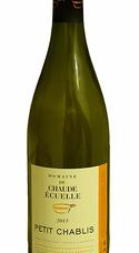 Domaine Chaude Ecuelle Chablis