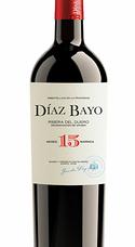 Díaz Bayo 15 Meses 2014