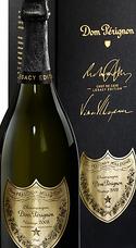 Dom Pérignon Vintage 2008 Legacy Edition Con Estuche