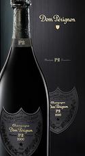 Dom Pérignon P2 Vintage 2000 Con Estuche