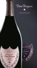 Dom Pérignon Rosé Vintage 2004 Con Estuche