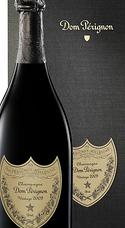 Dom Pérignon Vintage 2009 Con Estuche