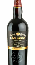 Williams And Humbert Don Guido Px Vos