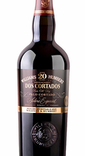 Williams And Humbert Dos Cortados Palo Cortado Vos