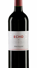 Echo Lynch Bages