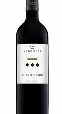 Vega Real Crianza El Empecinado 2015