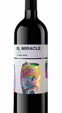 El Miracle Art 2015