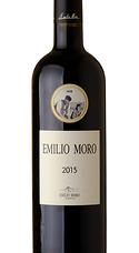 Emilio Moro 2015 Magnum