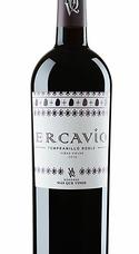 Ercavio Tempranillo Roble Viñas Viejas 2016