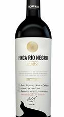 Finca Río Negro 5º Año 2013