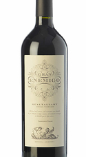 Gran Enemigo Gualtallary Single Vineyard 2012