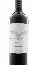 Gran Feudo Viñas Viejas 2012