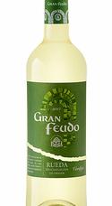 Gran Feudo Blanco Verdejo 2017