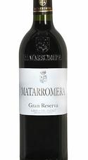Matarromera Gran Reserva 2005