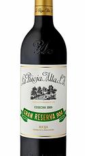 La Rioja Alta Gran Reserva 904 2009