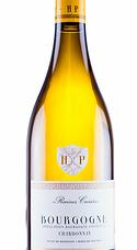 Henri Pion Bourgogne Chardonnay 2013