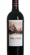 Hoya Navío