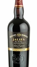 Williams And Humbert Jalifa Amontillado Solera Vors