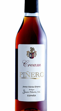Juan Piñero Cream Viejo 50 Cl