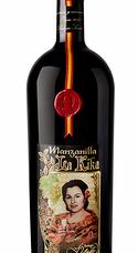 Manzanilla La Kika Magnum