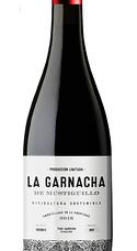 La Garnacha De Mustiguillo 2016