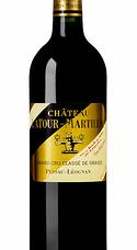 Château Latour-Martillac Rouge 2015