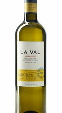 La Val Albariño 2017