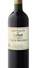 Les Hauts De Lynch Moussas 2013