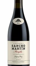 Le Vigne De Sancho Martín 2014