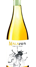 Malapipa Moscatel Seco 2016