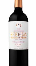 Benegas Single Vineyard Malbec