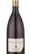 Manuel Manzaneque Chardonnay Barrica 2013