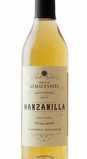 Manzanilla Pago Callejuela 2014 50 Cl