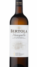 Manzanilla Bertola