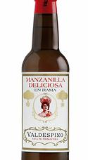 Valdespino Manzanilla Deliciosa En Rama 37,5 Cl