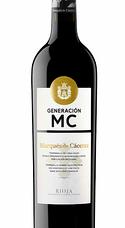 Generación Mc 2016
