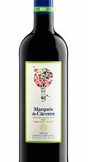 Marqués De Cáceres Bio 2017