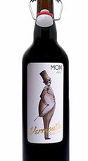 Vermouth Mon Dieu! Reserva
