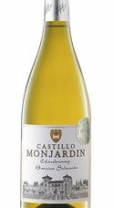 Castillo Monjardín Chardonnay Barrica Selección 2015