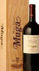 Muga Selección Especial Reserva 2011 Magnum
