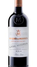 Marqués De Murrieta Ed. Limitada Gran Reserva 2011