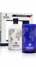 Pack Ginebra Nordes + 1 Vaso De Regalo