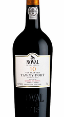 Noval 10 Years Old Tawny