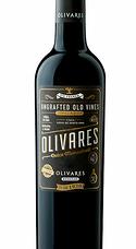 Olivares Dulce Monastrell 2016 50 Cl