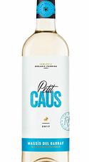 Petis Caus Blanco 2017