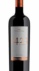 Principe De Viana 1423 Reserva 2012