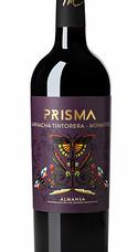 Prisma Tintorera