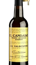 Valdespino Pedro Ximénez El Candado